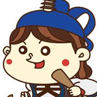 天王寺区キャラクター(案)