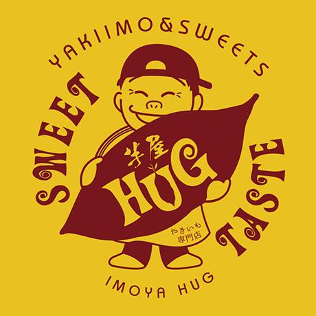 芋屋HUG様キャラクター